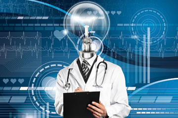 COMPUTERS IN MEDICINE