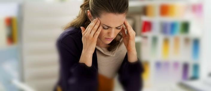 Laboratory Stress Management