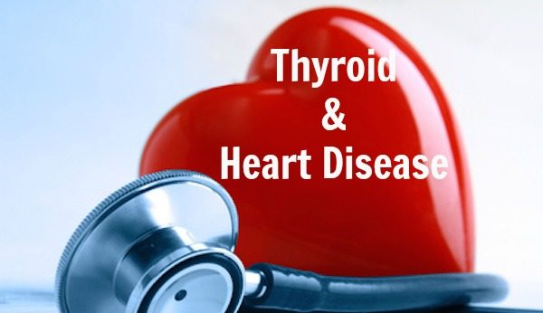 Coronory Heart Diseases for Thyroid Cancer