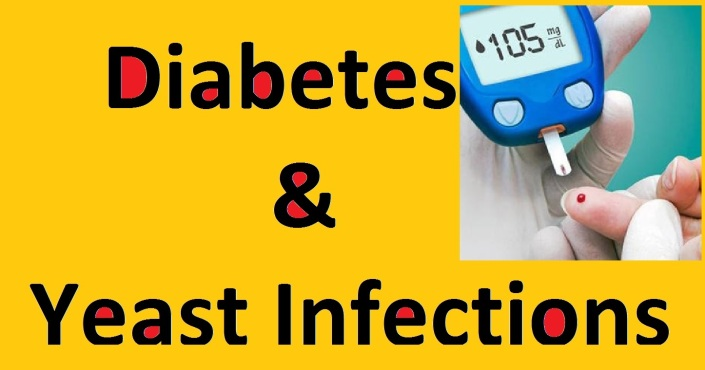 Diabetes and Yeast Infections