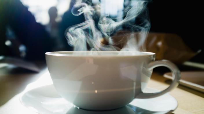Drinking Hot Tea Increases The Chances Of Cancer By 5 Times